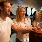Mount Gay Rum: Tasting Tour