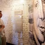 Mount Gay Rum: Heritage Room