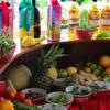 Mount Gay Cocktail Tour [Fresh Ingredients]