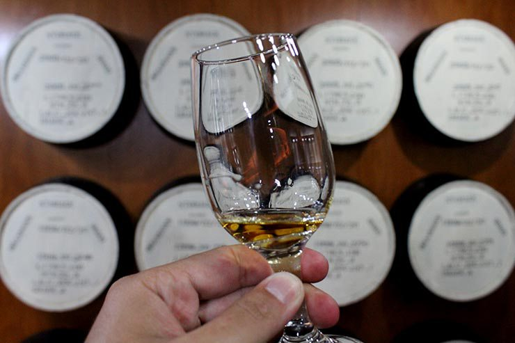 Mount Gay Rum Visitor Experience